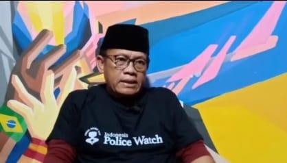 Banting Mahasiswa di Tangerang, IPW: Brigadir NF Langgar Protap